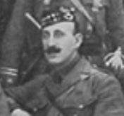 image of Captain Mackenzie