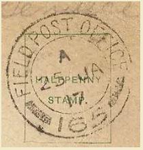 image of postmark example 3